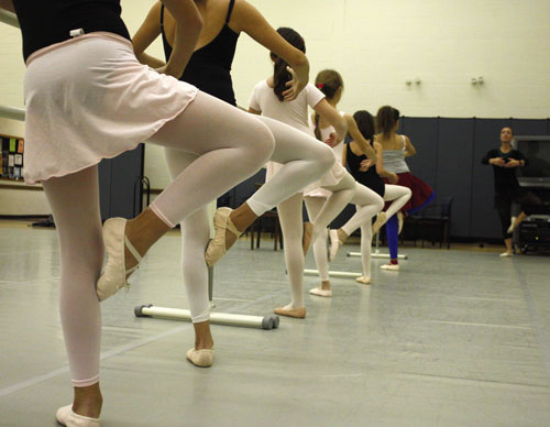 balletdancing